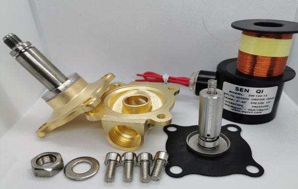调节阀内漏的原因黄铜电磁阀厂家告诉您